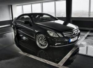 VATH Mercedes-Benz купе E-класс, small