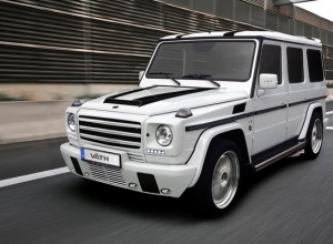 VATH Mercedes-Benz G55 AMG, small