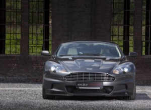 Edo CompetitionAston Martin DB9 DBS, small