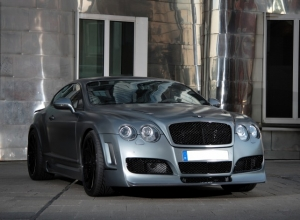 Anderson Germany Bentley Continental Supersports, small