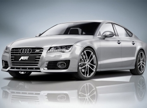 Audi A7 от ABT Sportsline, small