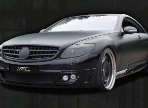 MEC Design Mercedes CL, small
