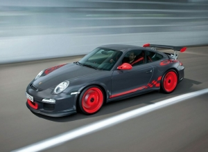 Porsche 911 GT3 RS 2011 года, small