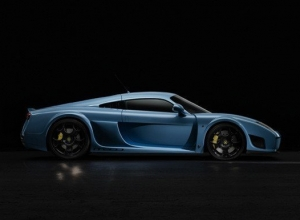 Noble M600, small