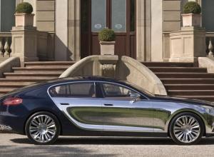 Bugatti Galibier 16C, small
