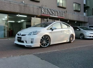 Kenstyle Toyota Prius, small