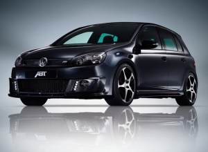 ABT Volkswagen Golf GTD, small