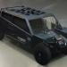 В Дубае золотые авто класса люкс сочетаются с военной мощью внедорожников, small