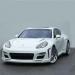 Ателье FAB переключилось на модели Porsche, small