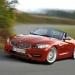 Официальная информация о спортивном BMW Z4, small