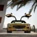 Mercedes-Benz SLS AMG Desert Gold – золотая премьера, small