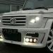 Ателье A.R.T. доработало Mercedes-Benz G55K AMG для арабских шейхов, small