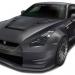 Nissan GT-R в карбоновом наряде, small