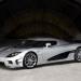 Koenigsegg учит «пускать пыль в глаза», small