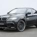 Ателье Hamann доработало BMW X6 M, small