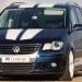 Мастерам из MR Car Design приглянулся Volkswagen Touran, small