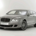 Ателье Carrozzeria Touring Superleggera сделало из Bentley Continental универсал, small