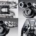 «Заряженный» Mercedes-Benz S63 AMG первым получить «пламенный мотор», small