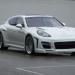 Швейцарцы показали у себя Porsche Panamera Turbo, small