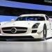 Трековый Mercedes-Benz SLS AMG GT3: больше скорость, меньше комфорта, small