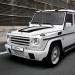В VATH посчитали Mercedes-Benz G55 AMG слабеньким, small
