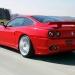 В Novitec Rosso взялись за Ferrari 550 и 570 Maranello, small