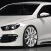 Volkswagen Scirocco «прокачанный» и «перекачанный», small