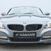 Первый тюнинг-пакет для BMW Z4, small