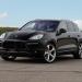 TechArt приготовило пакет для Porsche Cayenne, small