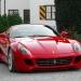 Открытый Ferrari 599 GTB Fiorano покажут только в августе, small