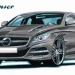 Mercedes CLS 2011 года по чуть-чуть прокачивается, small