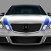 В GWA-Tuning разработали пакет для Mercedes E63 AMG, small