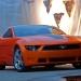 Ford Mustang теперь не только мощный, но и экономичный автомобиль, small