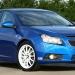 Chevrolet Cruze получил спортивный пакет, small