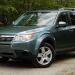 Subaru Forester подвергся модернизации, small