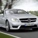 Представлена новая версия Mercedes-Benz CL 63 AMG , small