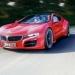 Новый суперкар i100 Coupe Active Hybrid от BMW, small