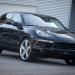 Тюнинг-пакет для дизельного Porsche Cayenne от Lumma Design, small