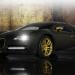 Золотой Bugatti Veyron, small