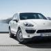 Porsche Cayenne приукрасят, small
