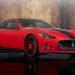 В Mansory добрались до Maserati GranTurismo, small