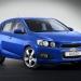 Chevrolet планирует представить новое поколение Chevrolet Aveo, small