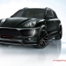 В Merdad из Porsche Cayenne сделали двухдверный спорткар, small