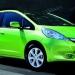 Honda представила информацию о Jazz Hybrid, small