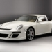В RUF создали родстер Porsche 911 Targa, small