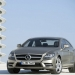 Новое купе Mercedes-Benz CLS-класса от AMG, small