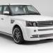 Ателье Arden поработало над внешностью Range Rover Sport, small