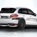 SpeedART предлагает прокачать Porsche Cayenne «по полной программе», small