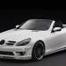 В Piecha Design прокачали старый Mercedes SLK, small