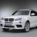 BMW Х3 получил пакет M Sport, small